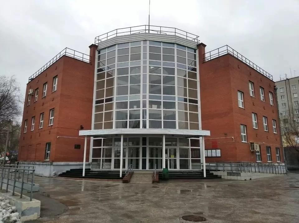 Остановку назвали в честь важного учреждения рядом. Фото: http://www.dv-samara.ru/