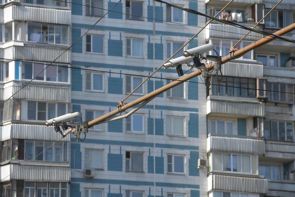 Камеры установят в Казани, Набережных Челнах и более чем 20 районах республики