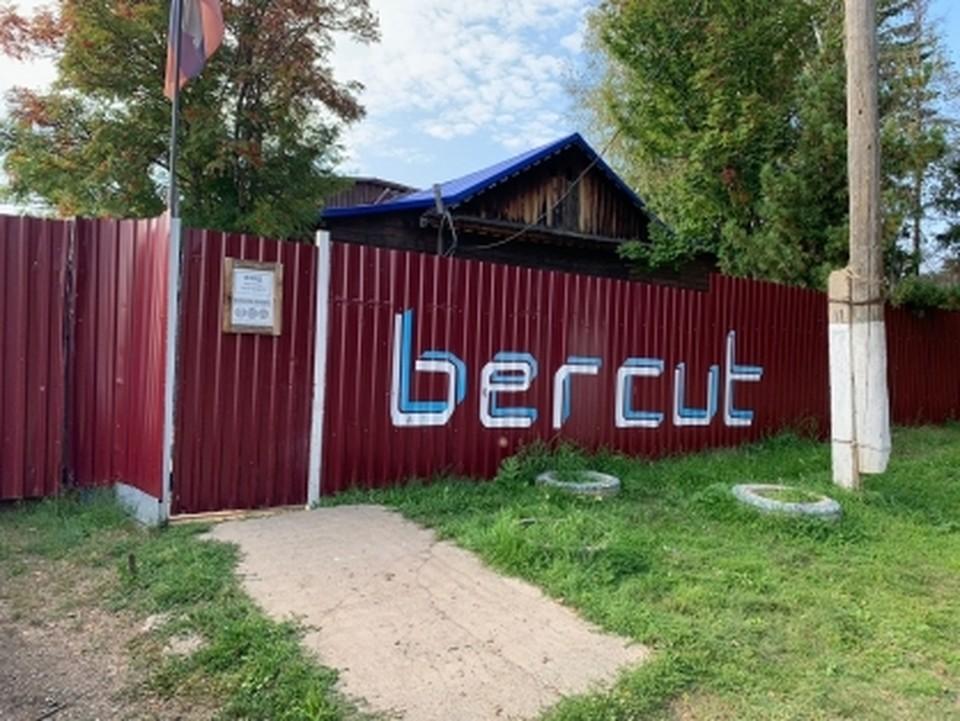 Сотрудника реабилитационного центра под Красноярском подозревают в похищении человека