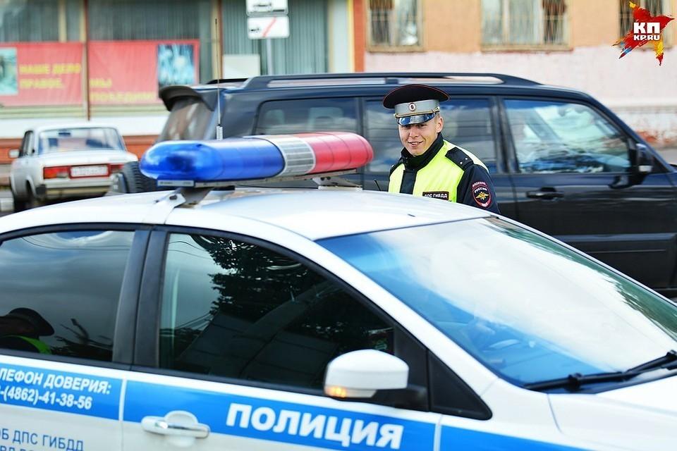 В Твери и области водителей проверят на трезвость
