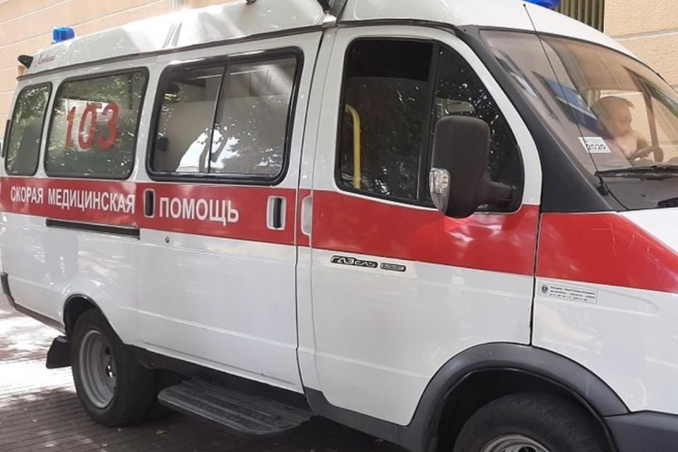 Двое учеников минской гимназии №3 госпитализированы с отравлением