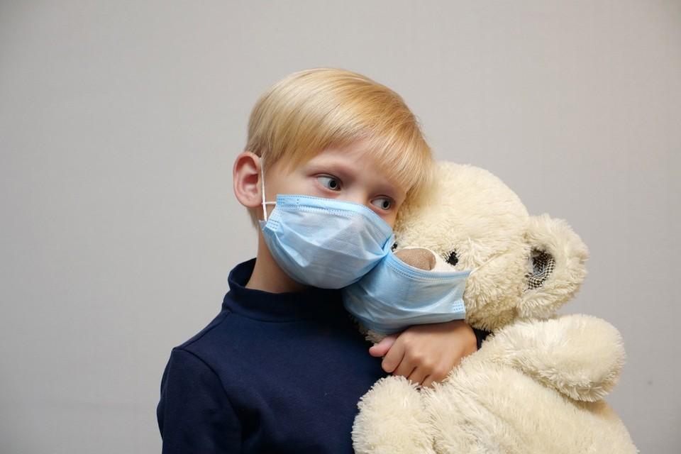 Белорусские медики освоили новую методику помощи детям с пороком сердца. Фото: МАКОВЕЕВА Светлана.