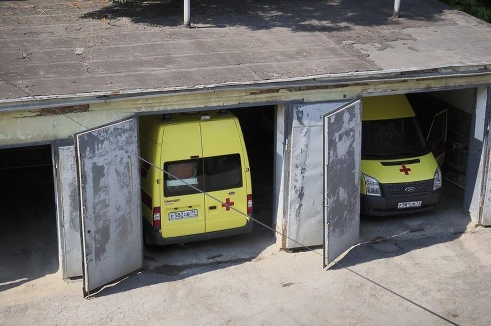 Коронавирус в Тульской области: за минувшие сутки, по данным на 4 сентября, инфекция унесла жизни еще 11 человек