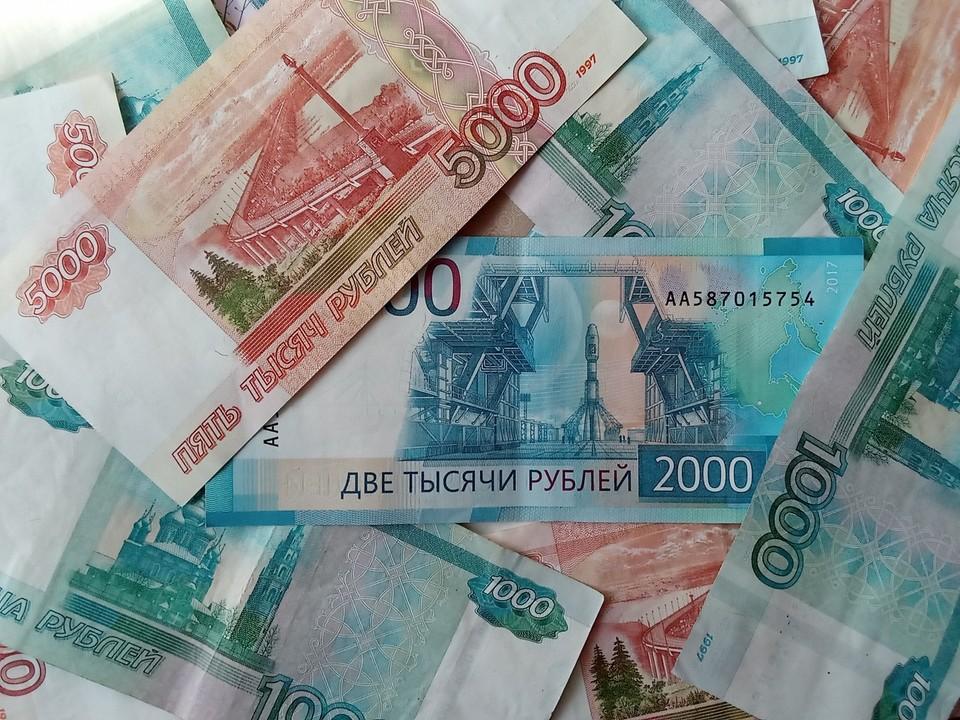 Жительница Октябрьского района набрала кредитов и перевела мошенникам более 2 млн. рублей
