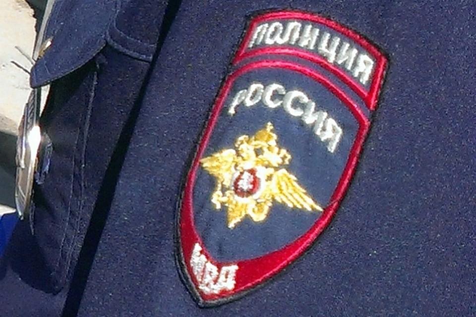 Тюменец с наркотиками хотел спрятаться от полицейских в лесу