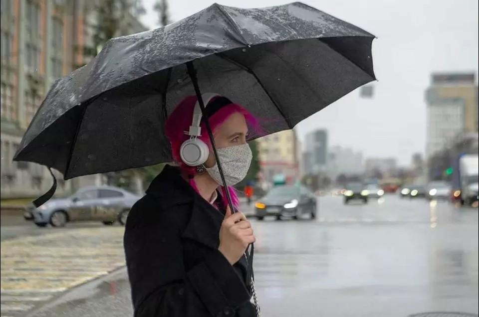 Фото: Алексей БУЛАТОВ.