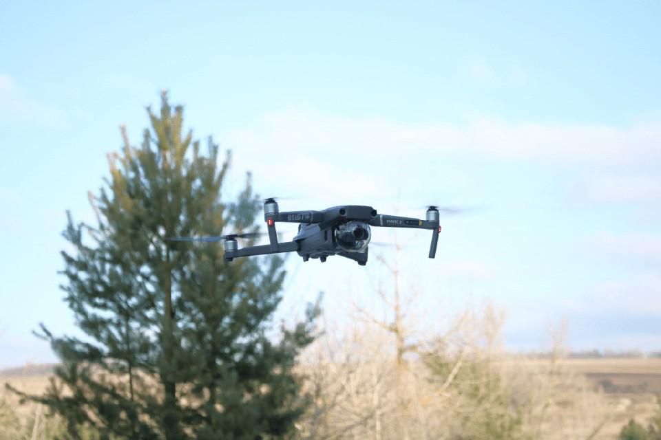 Дроны не первый год используются в Минприроды. Новые аппараты будут использовать для эконадзора в лесах. Фото: Минприроды РО