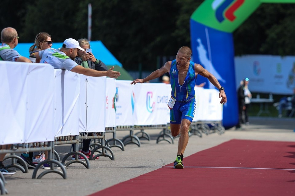Триатлон – это сложный вид спорта, требующий от атлета огромной выносливости, продуманной техники и психологической подготовки