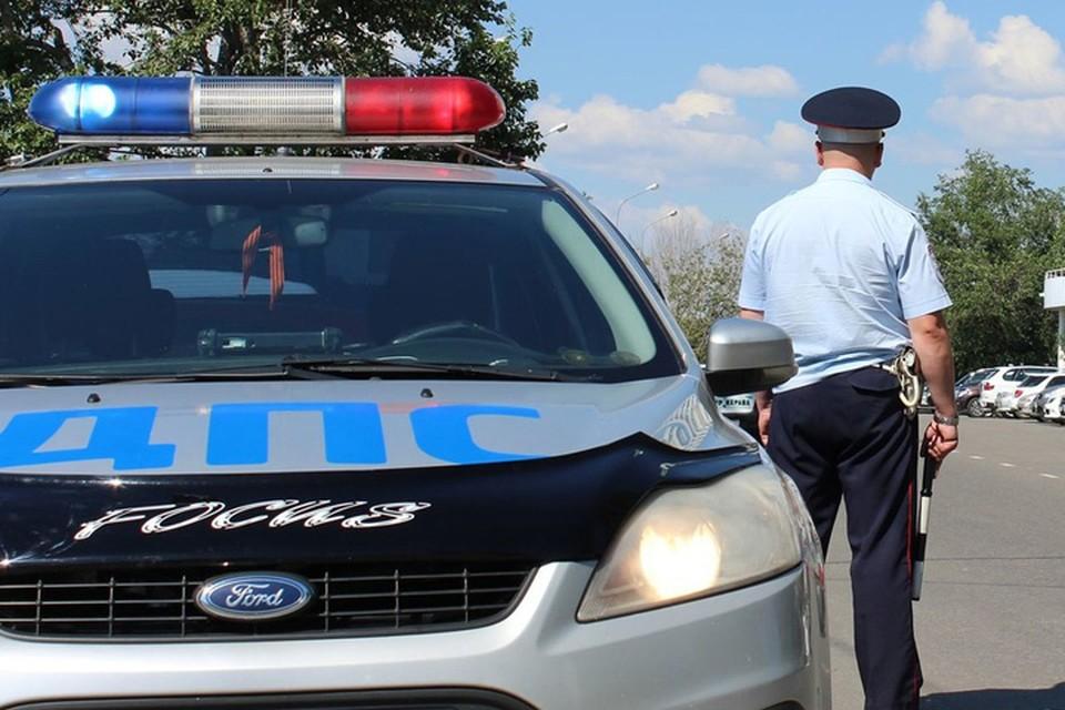 11 жителей Иркутской области погибли в ДТП за неделю