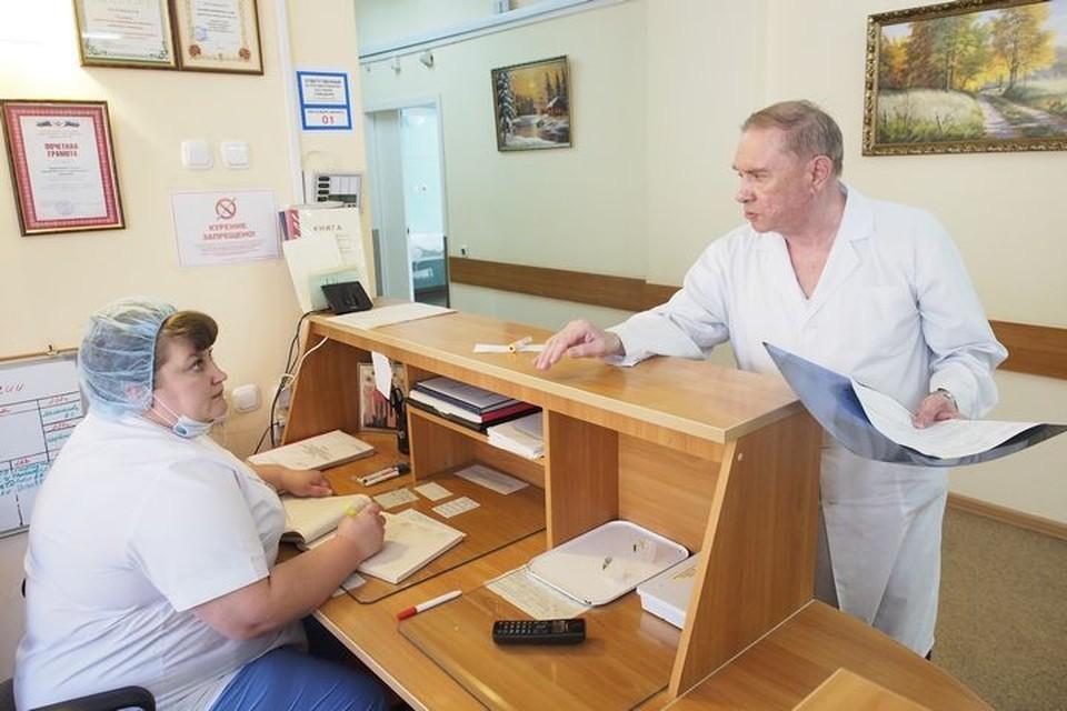 Всего в регионе 2 760 пациентов скончались от коронавируса