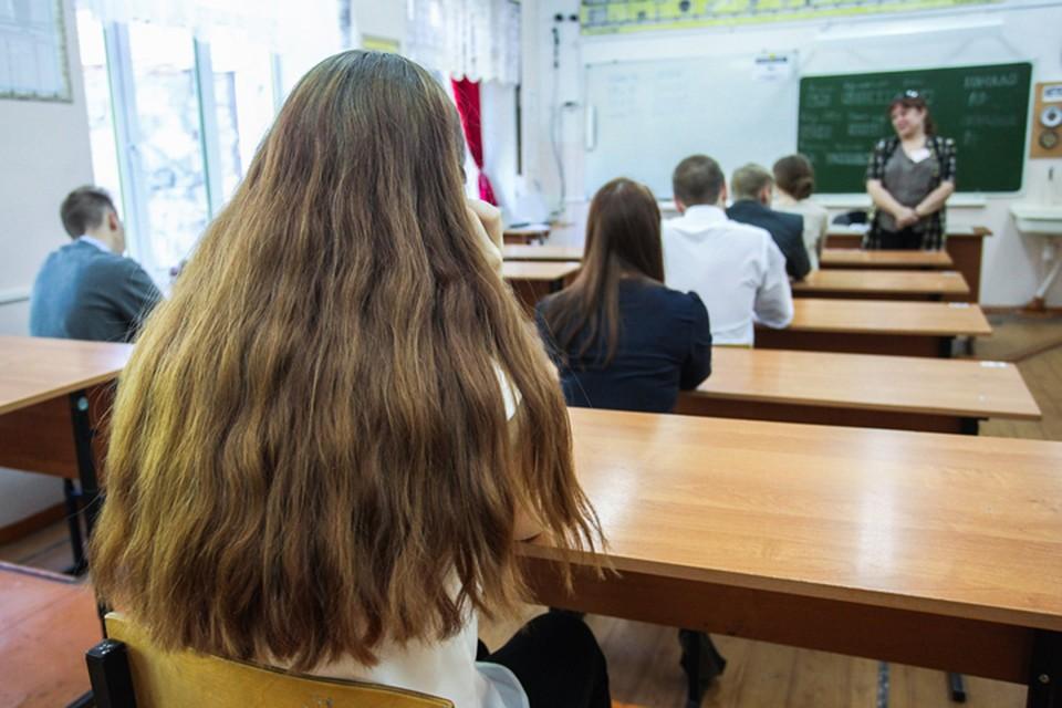 Тюменцев научат организации пространства рабочего места школьника.