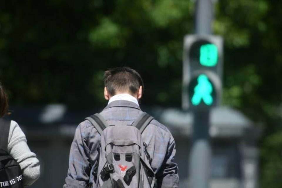 На сегодняшний день большинство неисправных светофоров работают в штатном режиме