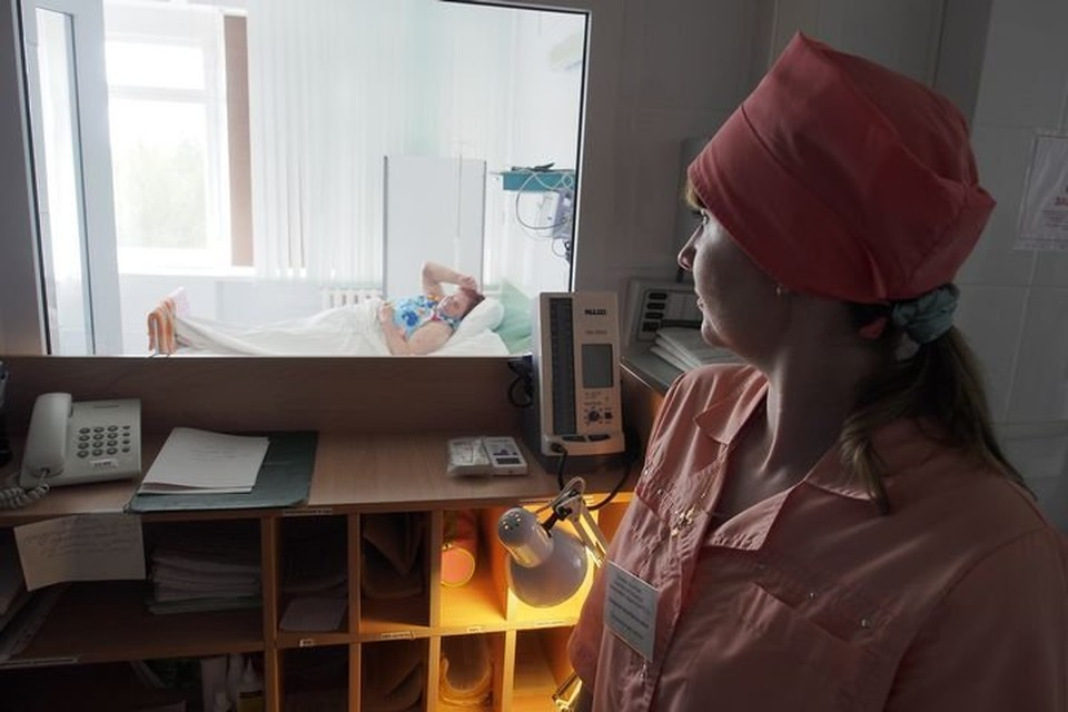 Всего пандемию в Тульской области не пережили 2770 человек