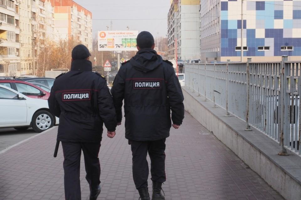 В Тульской области стартует первый этап Всероссийского конкурса «Народный участковый»