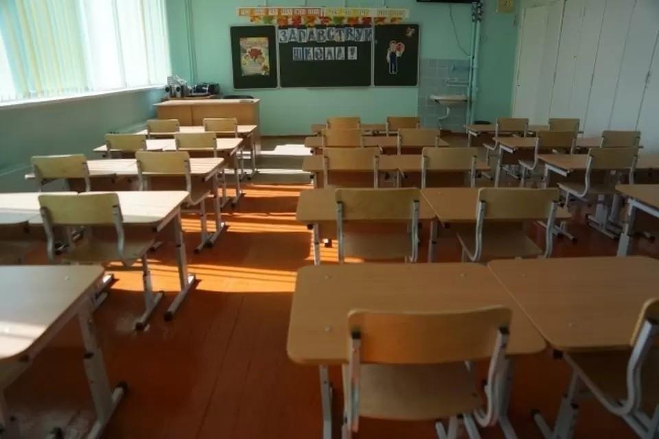 Школам, в которых будут располагаться избирательные участки, порекомендовали отпустить учеников домой в дни выборов.