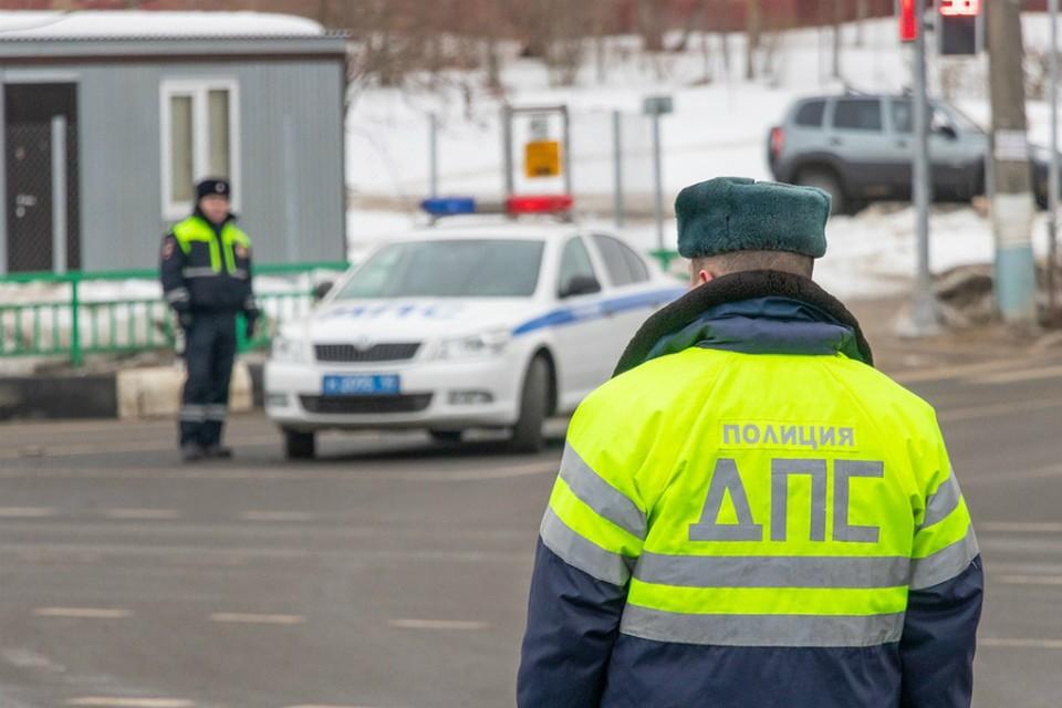 В Ростовской области случилась смертельная авария