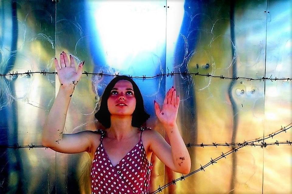 Анастасия Шаргородская – автор идеи арт-объекта «НЕТ 731»