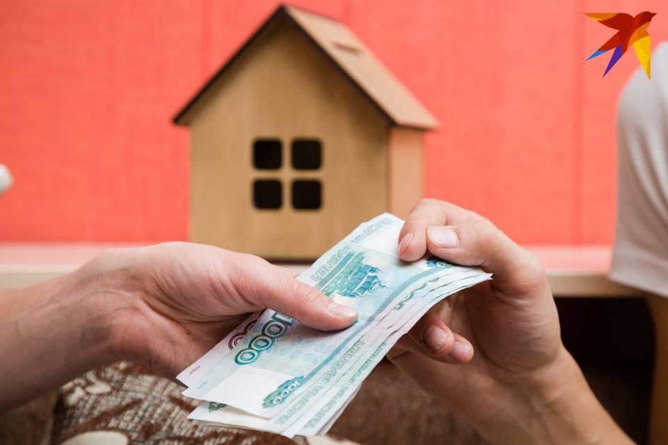 Северянка решила взять деньги вместо квартиры.