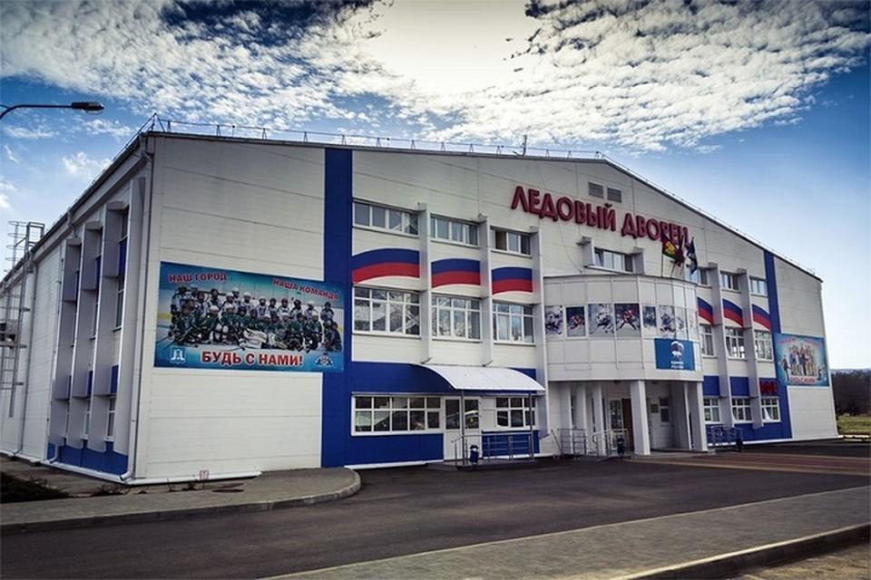 Фото: МАУ «Спортивная школа «БАРС»