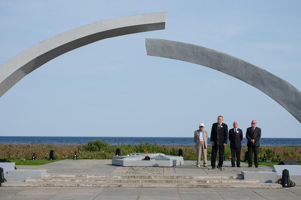 В Петербурге пройдет минута молчания в память жертв блокады Ленинграда