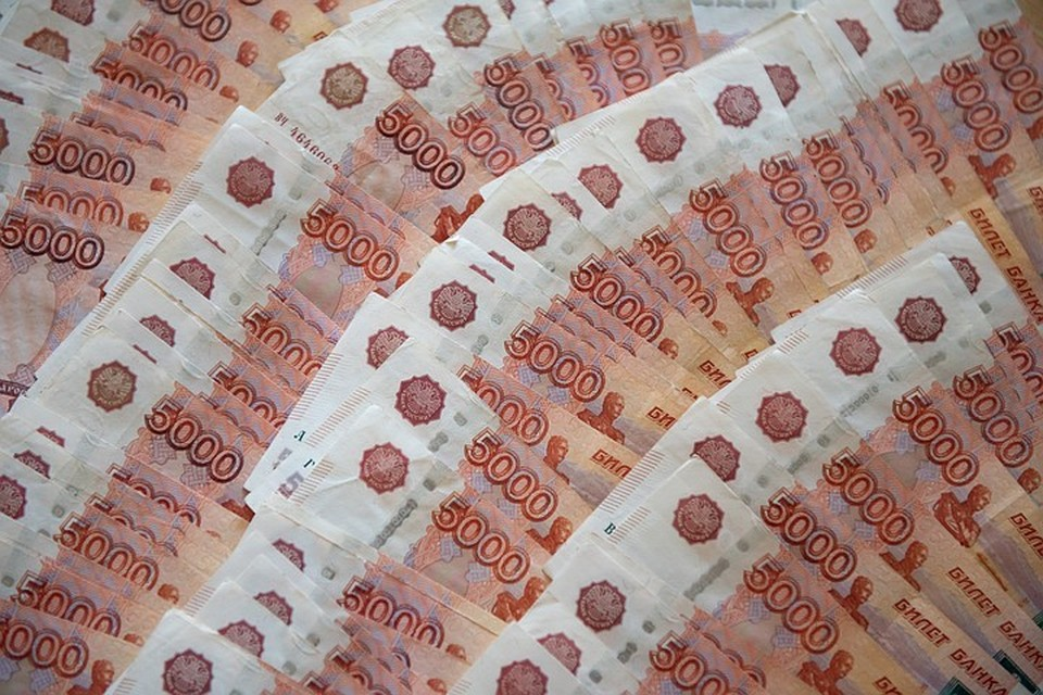 Средний доход самозанятых Татарстана составил около 30 тысяч рублей.