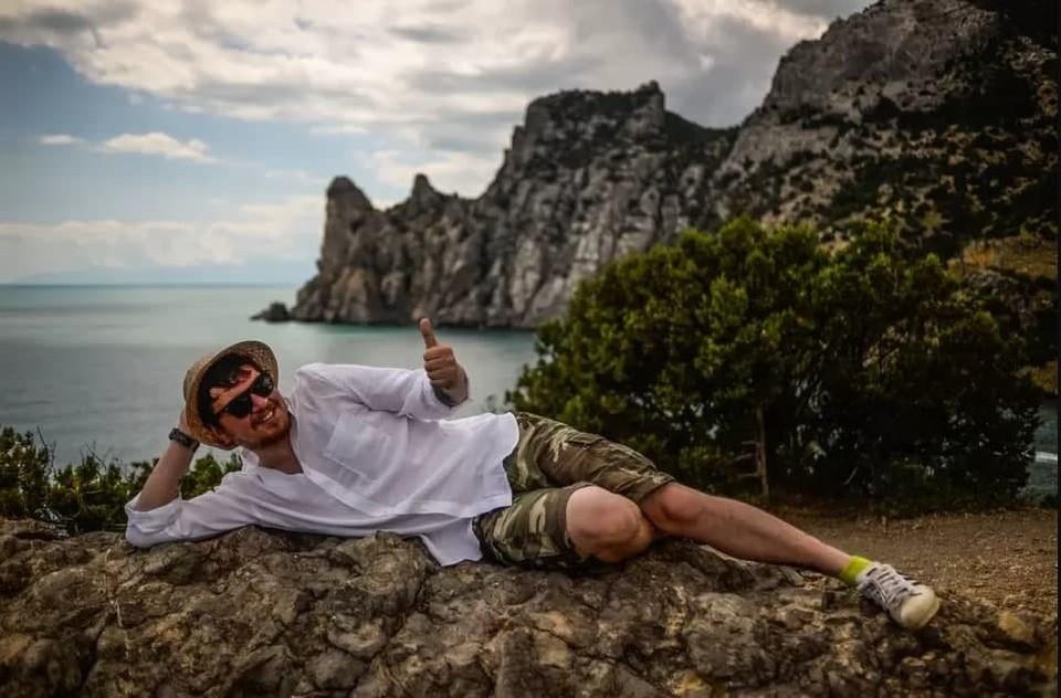 «Комсомолка» ждет снимки на конкурс «Мой отпуск - 2021»