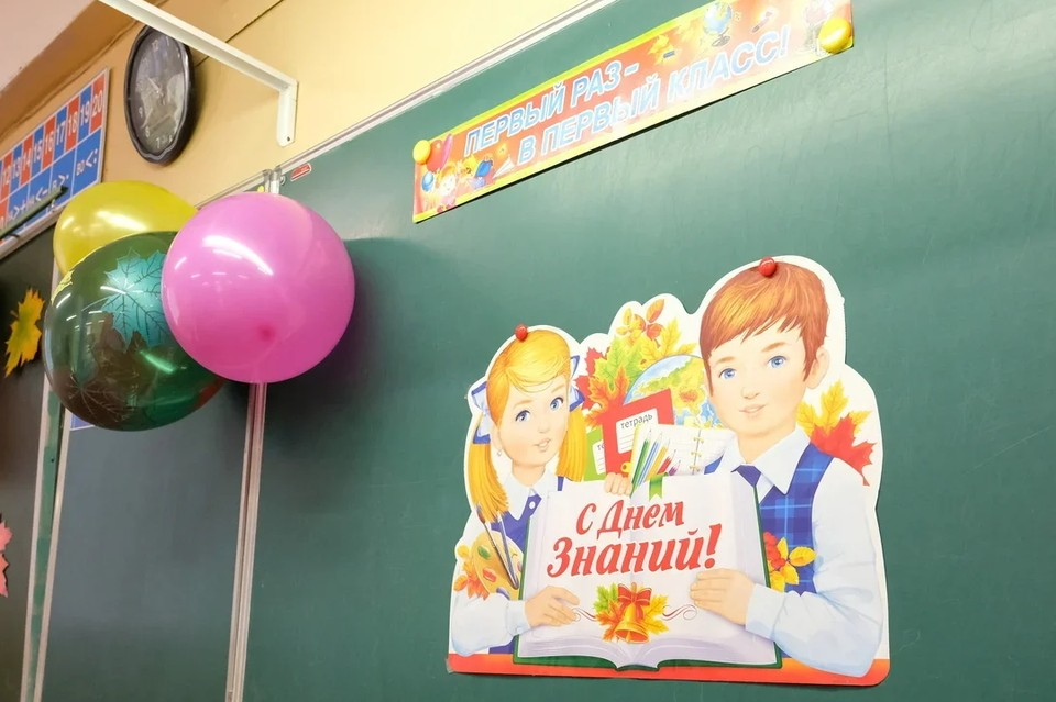 В Ленобласти возведут новенькую школу на 100 мест в деревне Сухое.