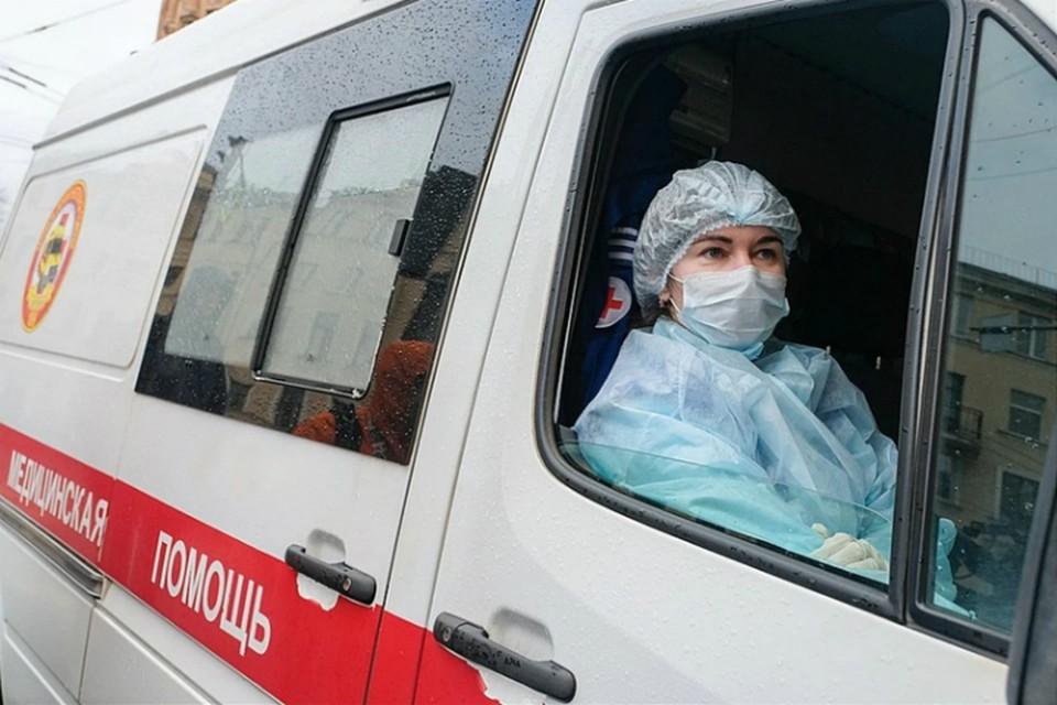 В Ростовской области имеется нехватка медиков