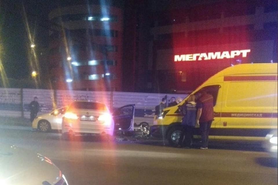 Фото: группа ВКонтакте Инцидент Екатеринбург