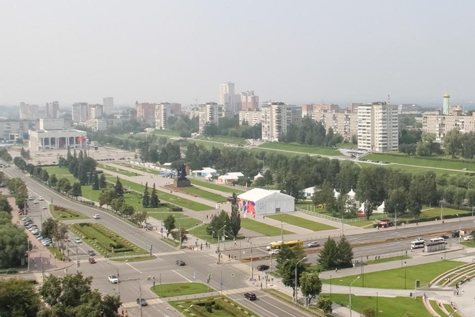 В Перми появится «Горзеленстрой» - учреждение, которое будет заниматься развитием городского питомника растений.