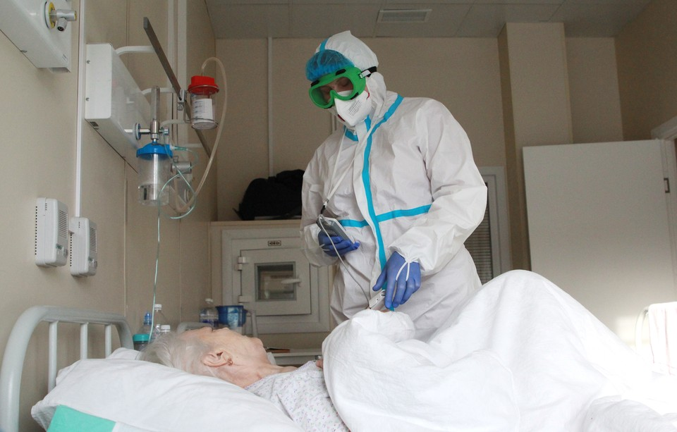 Коронавирус в Кузбассе, последние новости на 9 сентября.