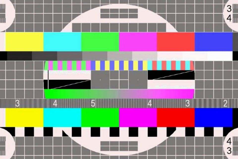 А, российских телеканалов, на сегодня, больше нет....