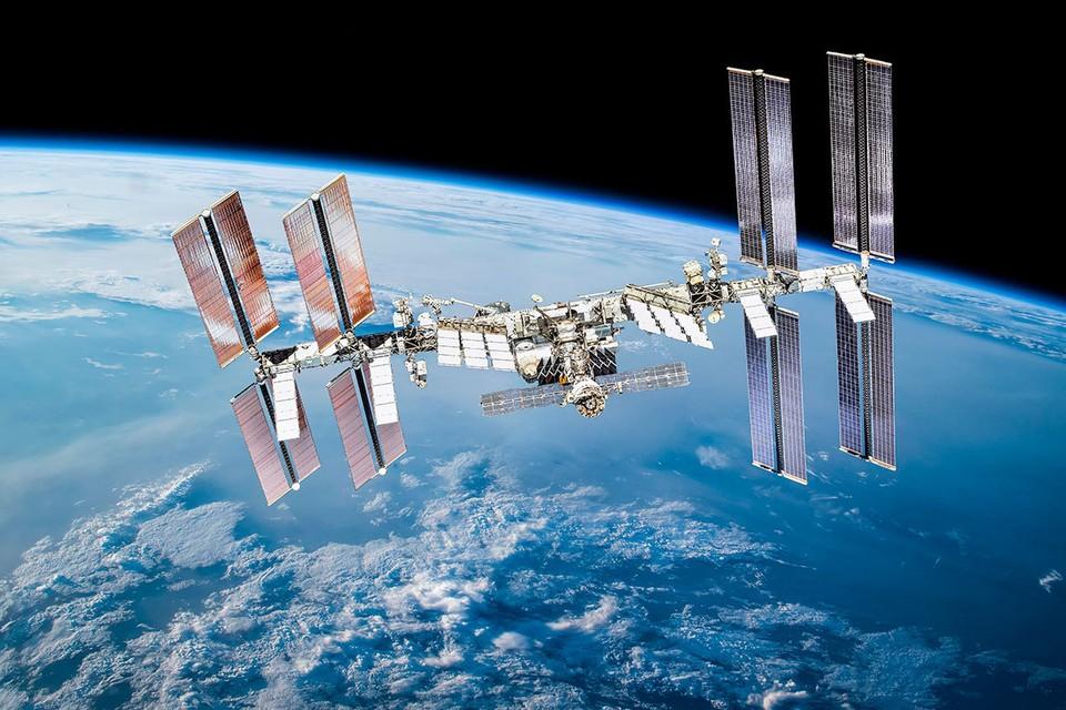 В 04:55 по московскому времени в служебном модуле «Звезда» на МКС сработал датчик задымления.