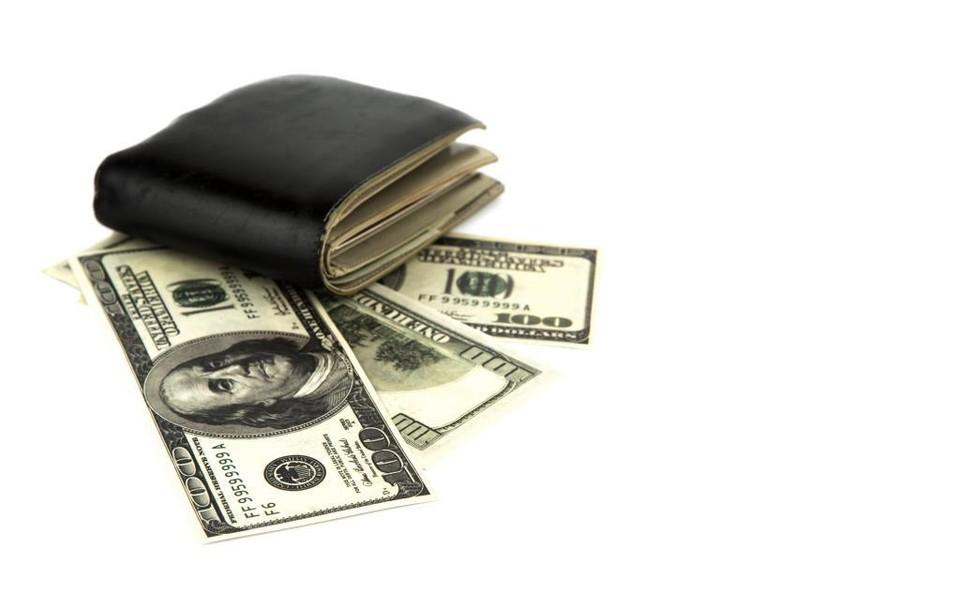 Доллар продолжает дешеветь по отношению к тенге
