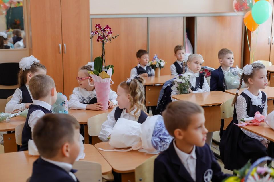 В Красноярске через 2 года могут отказаться от второй смены в школах