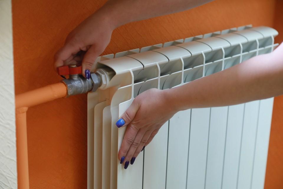 В феврале 2022 года в Красноярске частные дома начнут переводить на электроотопление