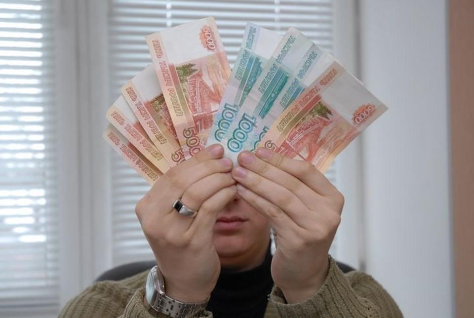 В Туле безработный хотел купить машину, а вместо этого лишился 8 миллионов рублей