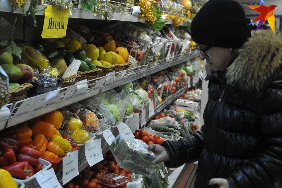 Минимальный продуктовый набор в Мурманской области стал дороже.
