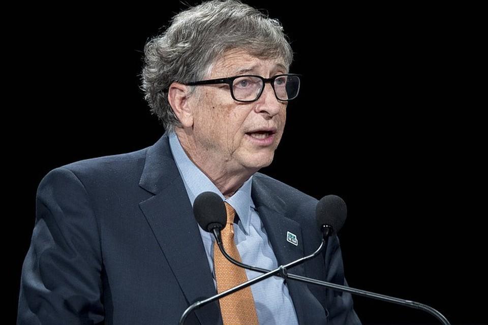 Американский миллиардер, основатель Microsoft Билл Гейтс купил контрольный пакет акций сети отелей Four Seasons