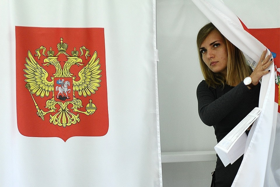 Рассказываем, как будут проходить выборы в Новосибирске в 2021 году.