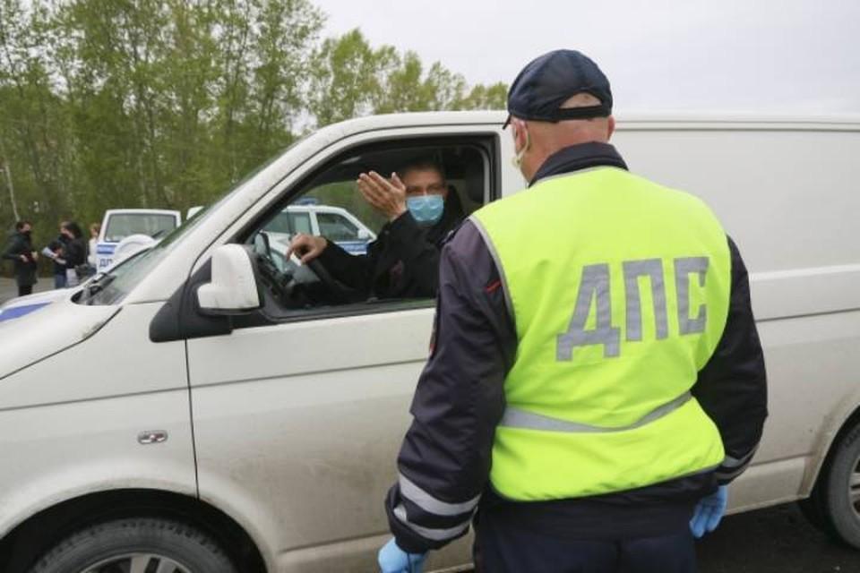 Нетрезвым водителям грозит штраф в размере 30 тысяч рублей и лишение прав сроком до 2 лет