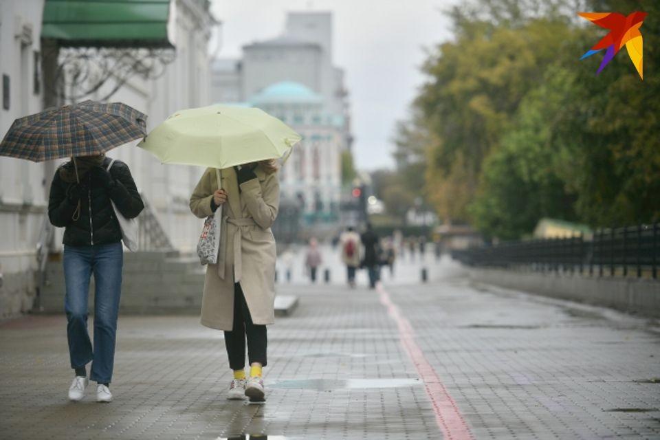 Никаких существенных изменений в погоде в ближайшие дни не ожидается.
