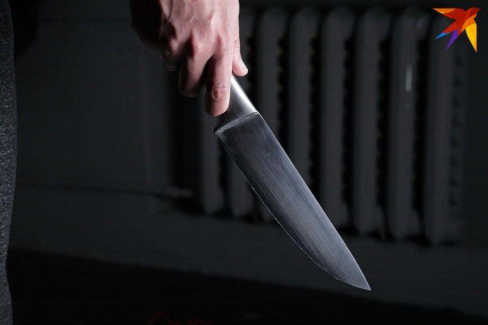 В Гродно 47-летний мужчина во время конфликта с подростками размахивал ножом