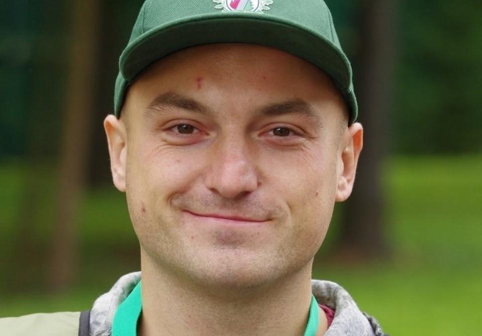 Югорский парашютист-пожарный стал серебряным призером профессионального конкурса Фото: ugra-news.ru