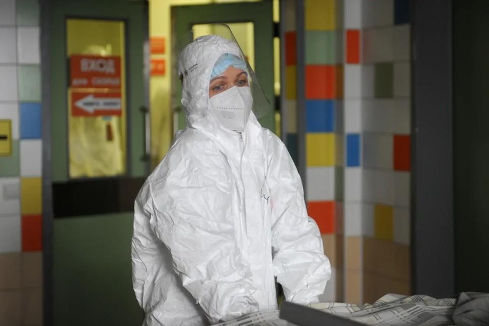 В Ленобласти нашли коронавирус у 180 человек по данным за прошлый день, 9 сентября.