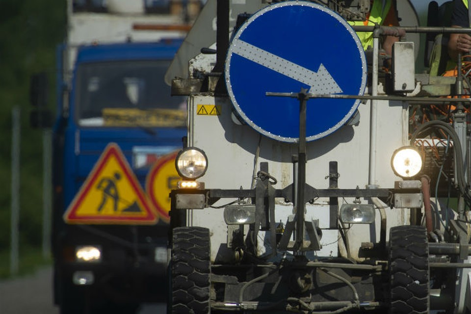 Проезд по переулку Пулковский закроют почти на месяц в Иркутске