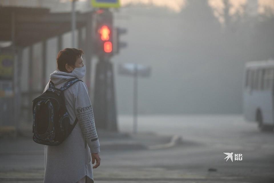 В Екатеринбурге за сутки коронавирус подтвердился у 193 человек