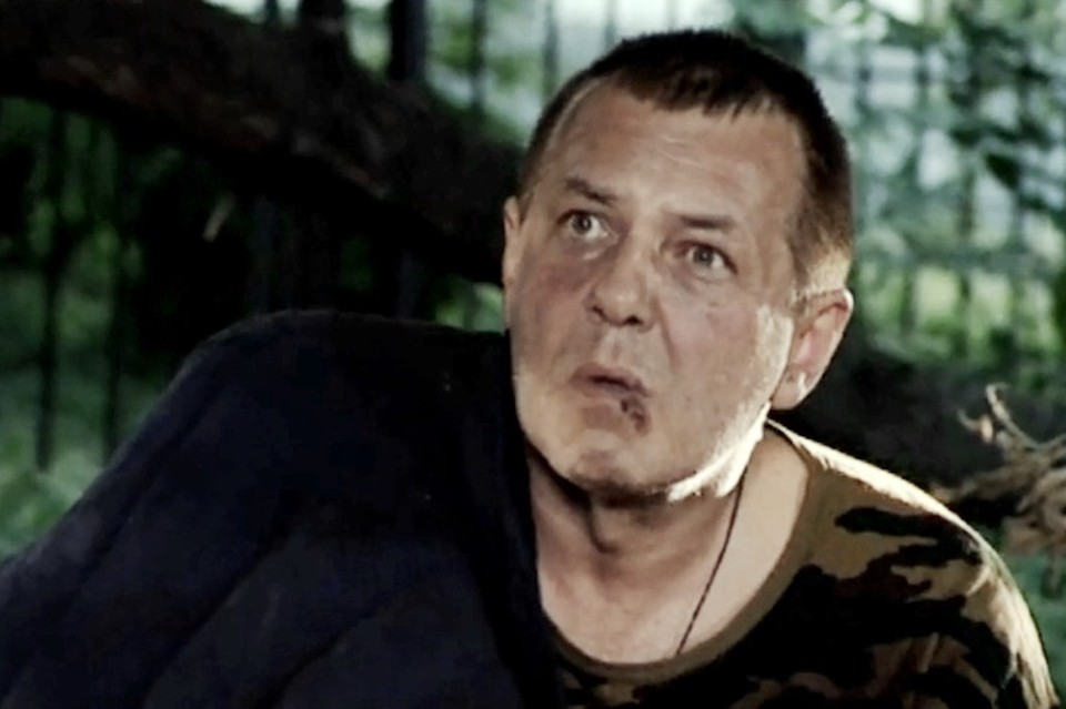 Владимир Яковлев в сериале «Глухарь-2». Фото: kino-teatr.ru