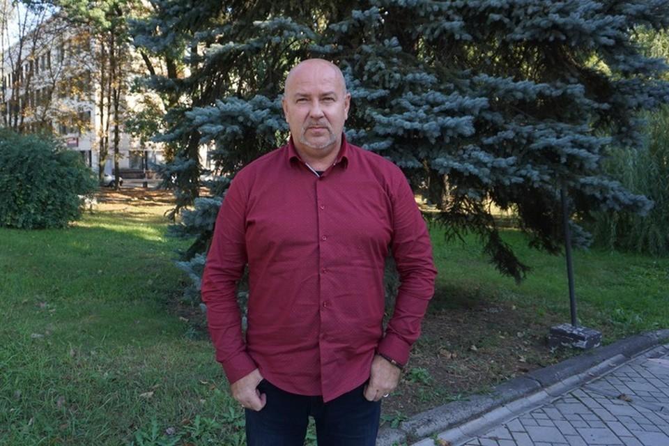 Владислав Бердичевский стал новым представителем общественности в политической группе на Минских переговорах