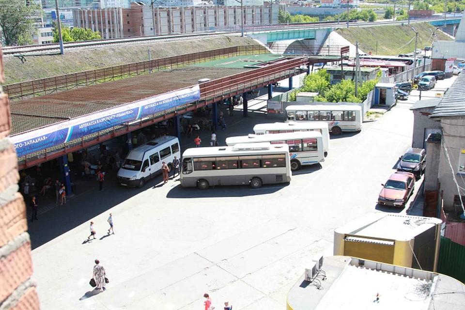 Недавно в соседнем Новосибирске открылся новый автовокзал, что наверняка способствовало росту его популярности у томичей. Фото: vk.com/nsk_avtovokzal